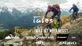 Trail Tales Episode 11