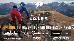 Trail Tales Episode 12