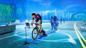 Zwift und UCI lancieren Cycling E-sports WM 2020