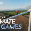 Danny MacAskill in Climate Games