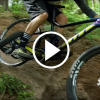 Brendan Fairclough Scott Spark RC Härtetest Shredding XC Bike