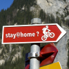 Biketafel «Stay@Home»
