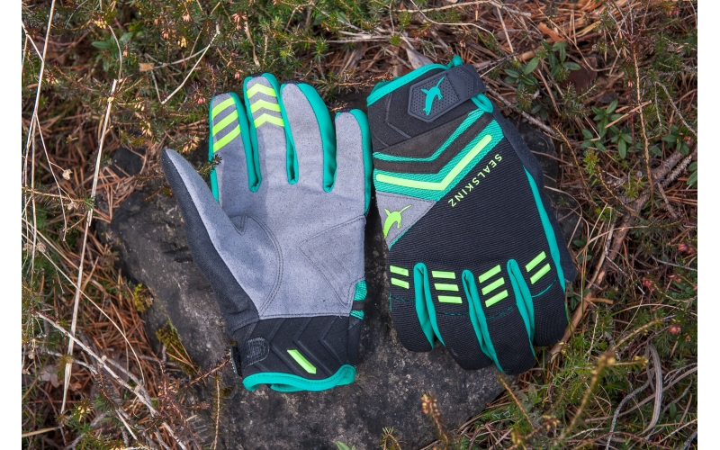 Sealskinz Dragon Eye MTB